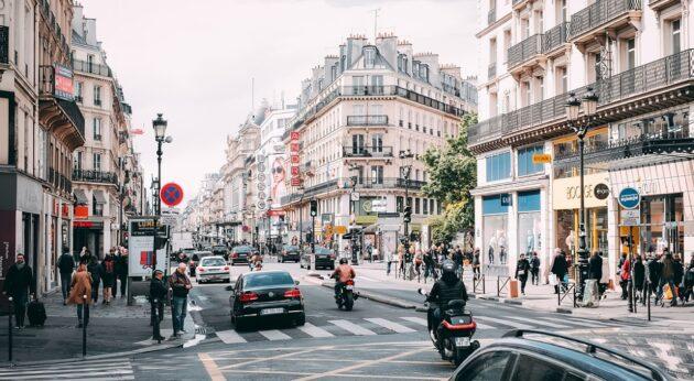 Parking pas cher à Paris : où se garer à Paris ?