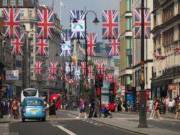 Partez à Londres: Vol+Hébergement pour seulement 231€ par personne !
