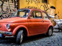 Parkings pas chers à Rome