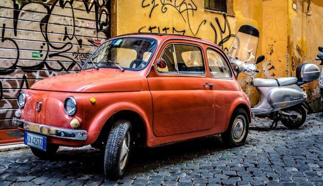 Parking pas cher à Rome : où se garer à Rome ?