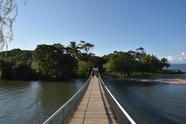 Quelles plages choisir pour se baigner au Guatemala ?