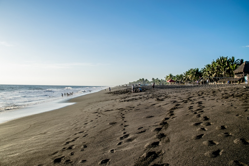 Plages Guatemala