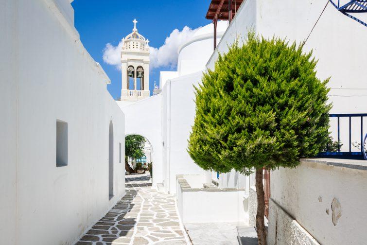 Village de Prodomos