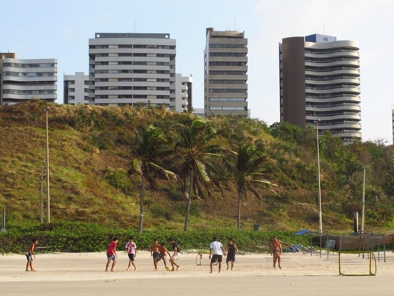Quartiers périphériques, loger à Sao Luis