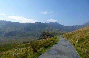 Top 3 des randonnées à faire au Pays de Galles