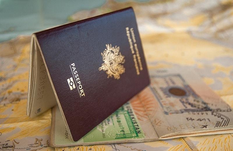Refaire un passeport