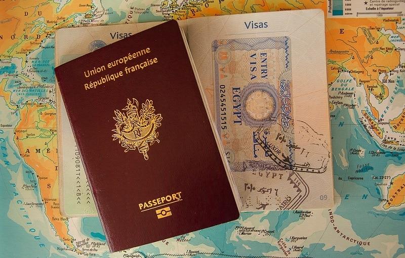 Renouveler son passeport