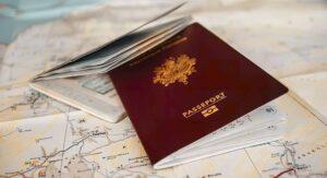 Renouvellement passeport, les démarches administratives