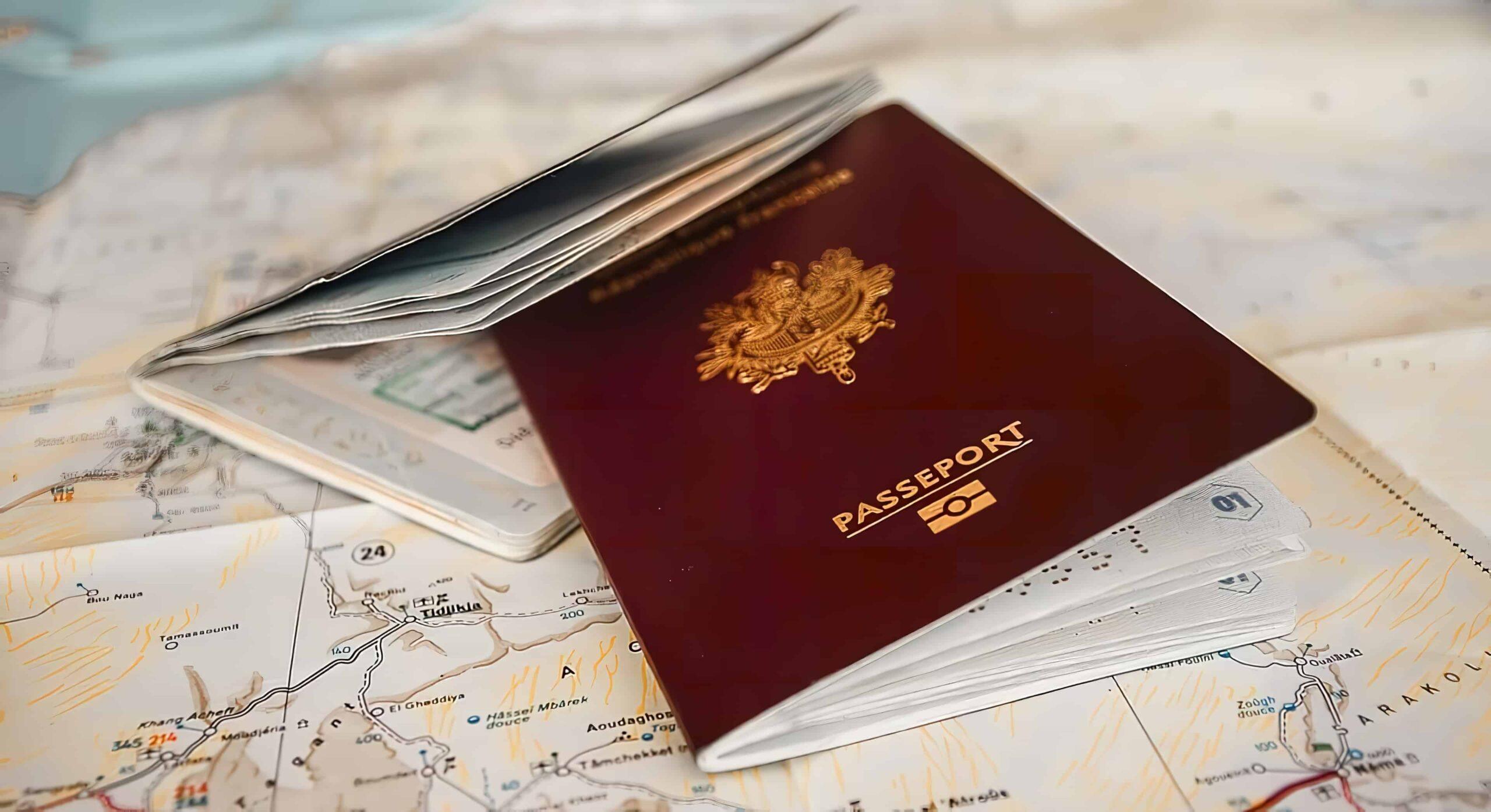 Renouveler son passeport comment faire quelles démarches