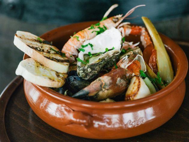 Les 4 meilleurs restaurants de Belfast