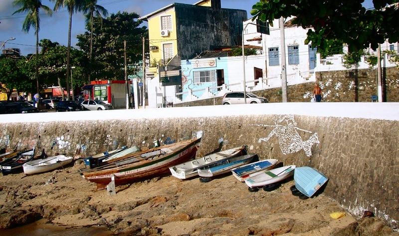 Rio Vermelho, loger à Salvador