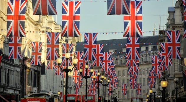 Où faire du shopping à Londres ?