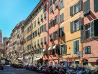Parking pas cher à Gênes