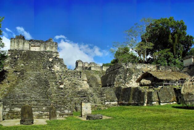 Les 3 sites mayas à visiter absolument au Guatemala