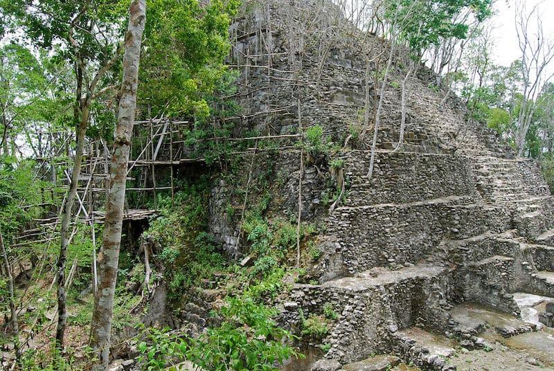 Site Maya, El Mirador