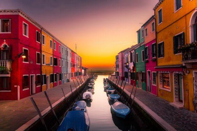 Visiter Venise en dehors des sentiers battus