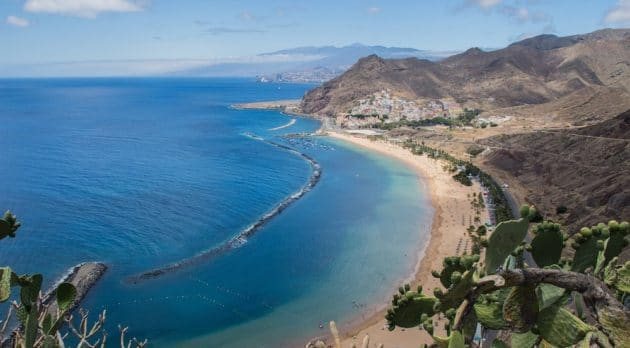 Les 10 choses à faire à Tenerife