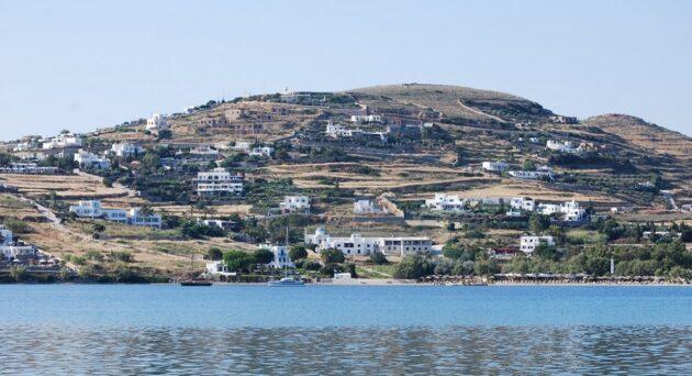 Les 6 choses incontournables à faire à Paros