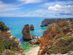 5 jours en Algarve pour 294€ par personne (vol+hôtel+voiture)