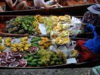 5 meilleurs marchés de Bangkok