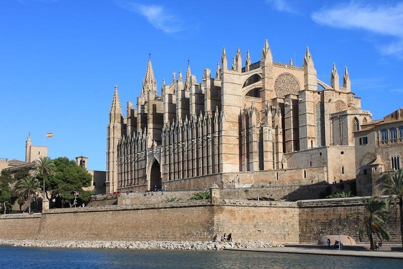 Catedral-Basilica-palma