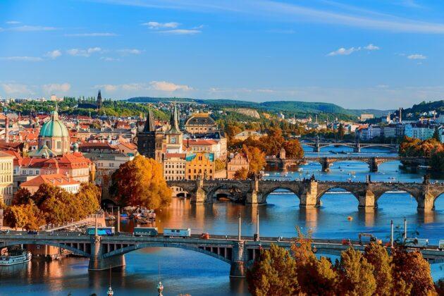Les 14 plus beaux endroits à visiter en République tchèque