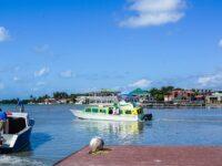Belize City, guide voyage