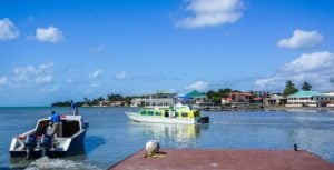 Belize City, guide voyage