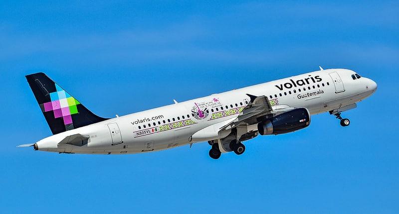 Billet d'avion pas cher pour le Guatemala