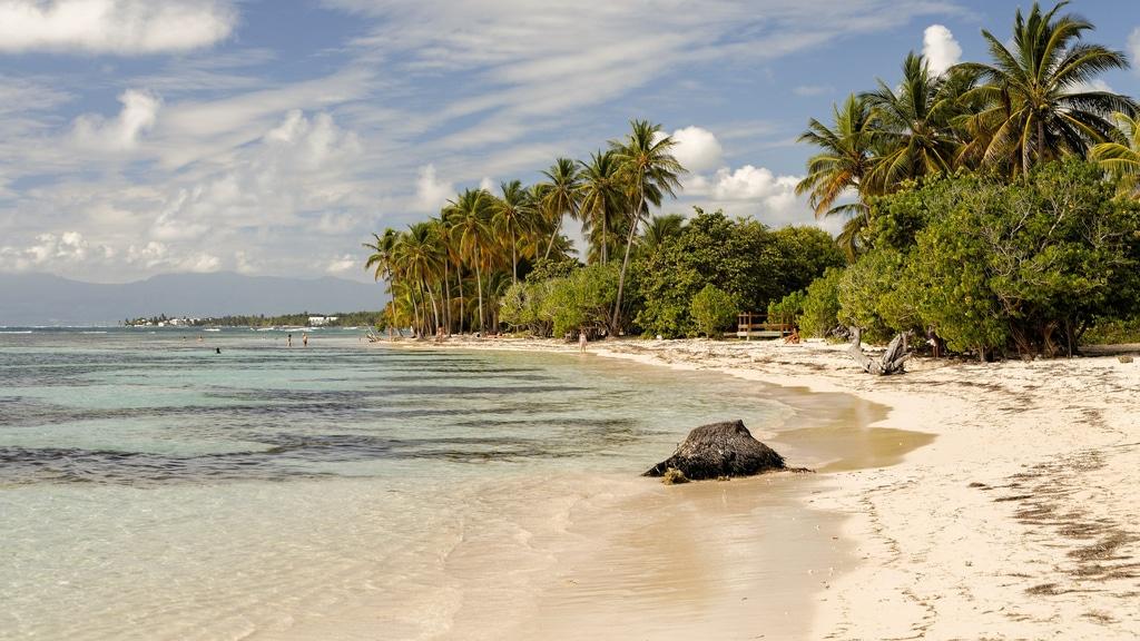 Séjour de 9 jours en Guadeloupe pour la Toussaint à 577€ tout compris !