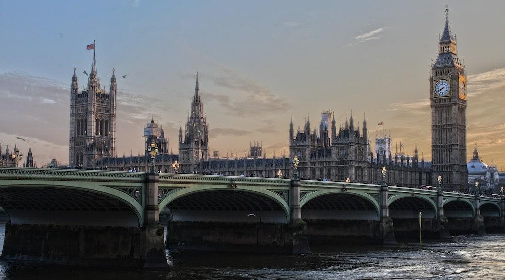 Dernière Minute : Londres fin août pour seulement 126€ !