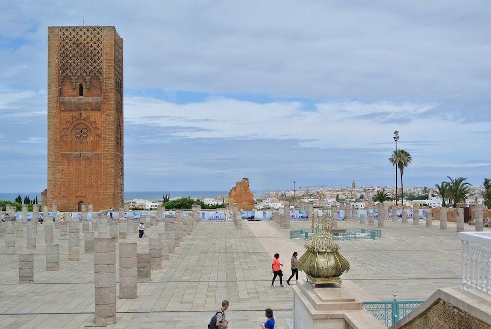Bon plan : 1 semaine tout compris à Rabat pour 233€ !