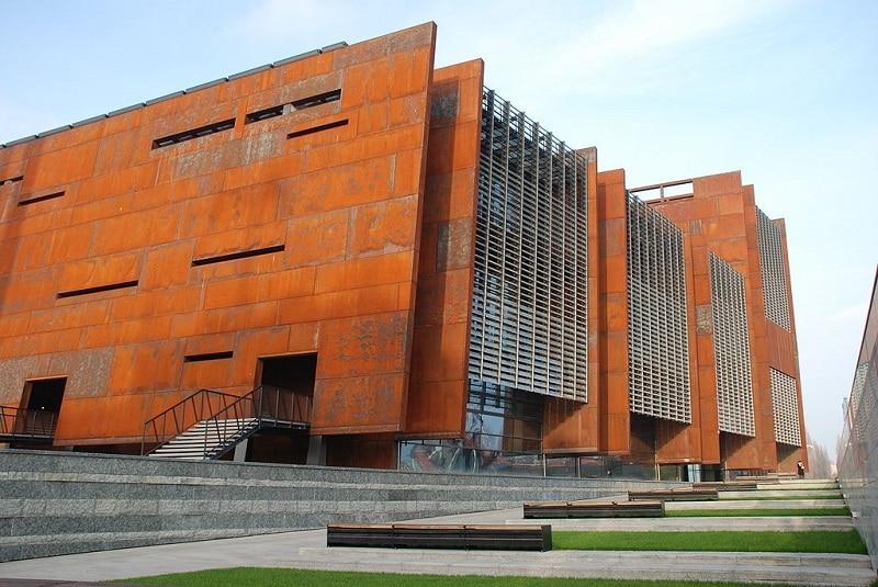 9 choses Incontournables à faire à Gdansk, centre européen de solidarité
