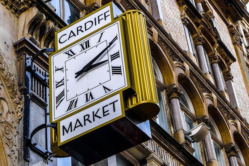 Centre, loger à Cardiff