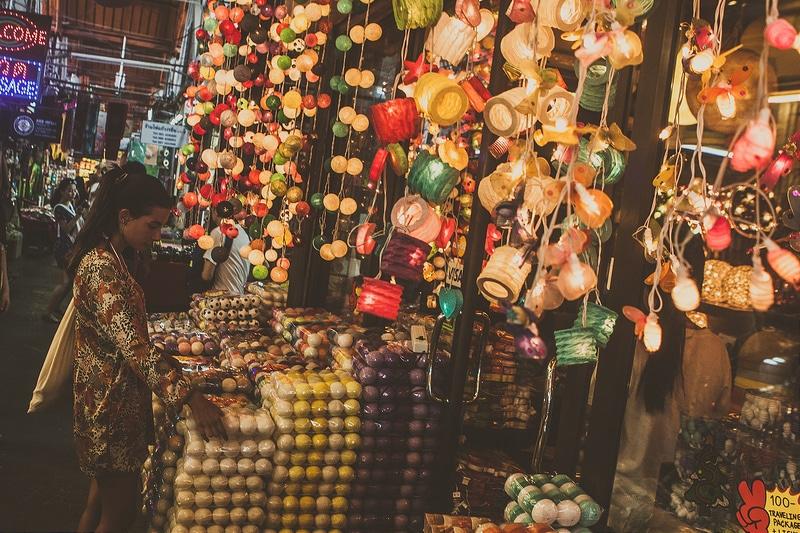 Marché Bangkok Chatuchack