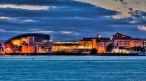 Où dormir à Cardiff ?