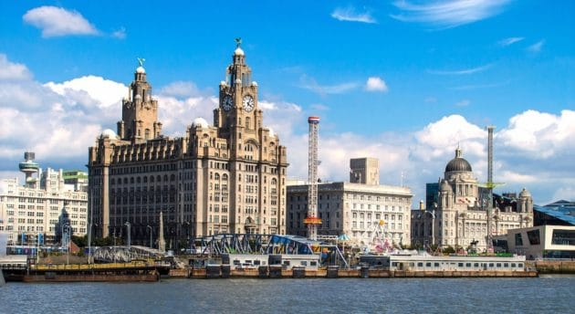 Dans quel quartier loger à Liverpool ?