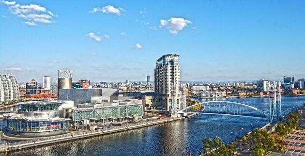 Dans quel quartier loger à Manchester ?