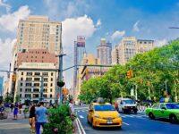 Où dormir à Manhattan ?