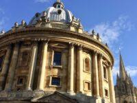 Où dormir à Oxford ?