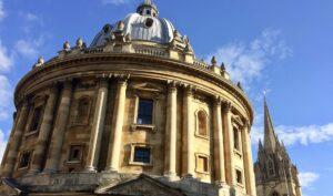 Dans quel quartier loger à Oxford ?