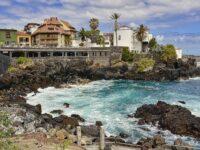 Où Dormir à Tenerife