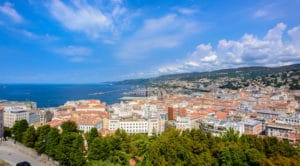 Où dormir à Trieste