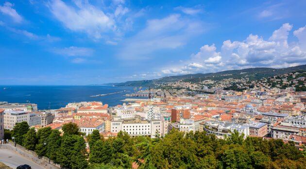 Dans quel quartier loger à Trieste ?