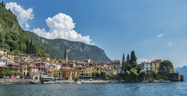Les 25 plus beaux endroits à visiter en Italie