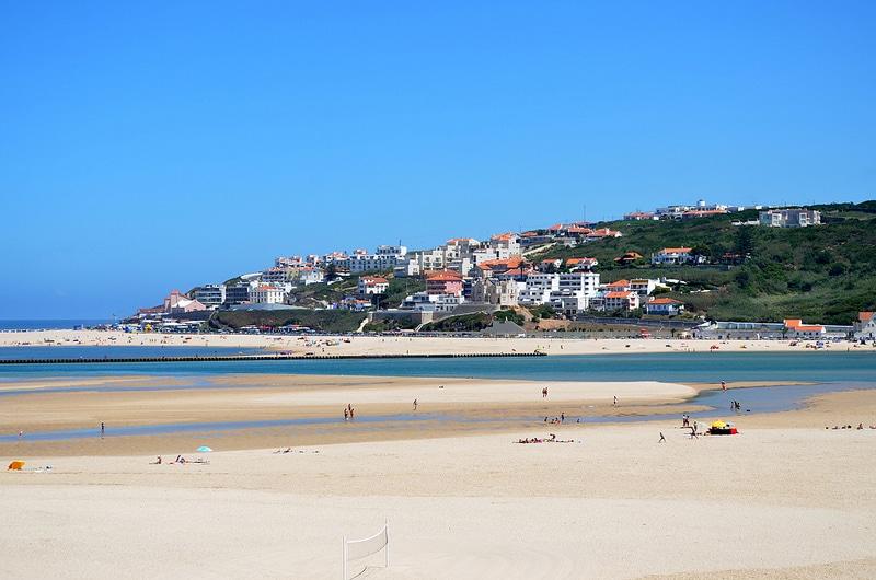 Les plus beaux endroits à visiter au Portugal, Foz do Arelho