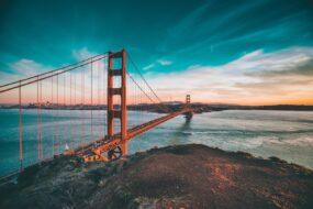 1 semaine à San Francisco pour la Toussaint pour 423€/pers (vol A/R+voiture de location) !