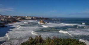 Guide voyage à Biarritz