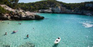 Guide voyage à Minorque