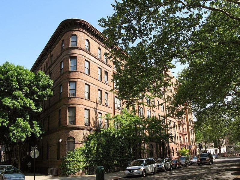 Harlem, loger à Manhattan